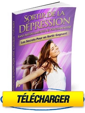 Télecharger le livre (ebook pdf) Sortir De La Depression par Grégory Mangano