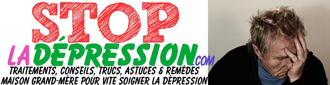 traitement dépression psychotique